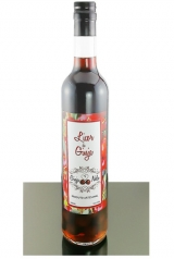 "Cherry brandy ""Ginja Nela"" 500 ml"